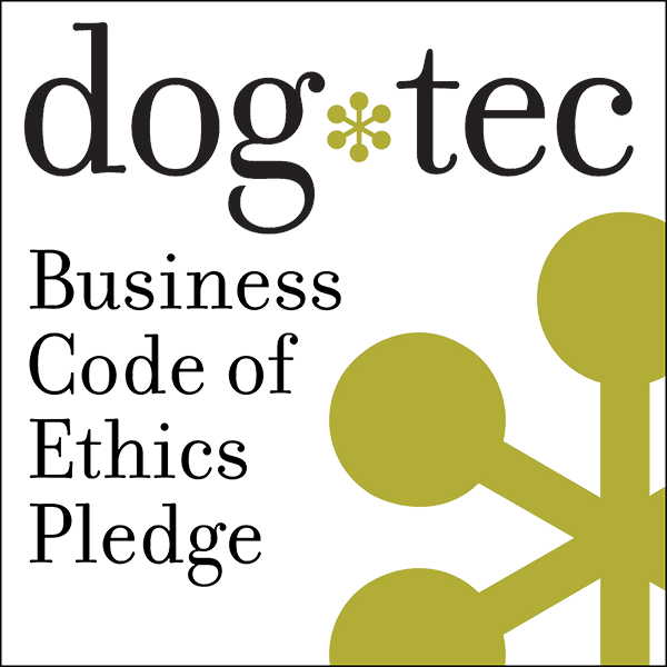 Dogtec Business Code of Ethics Pledge